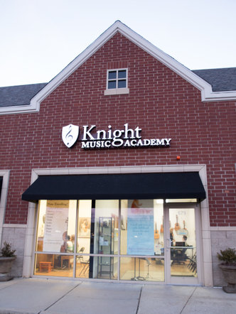 Knight Music Academy Lake Zurich Illinois