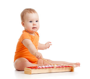 Early Childhood Music Lessons