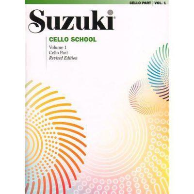 Suzuki Cello Volume 1