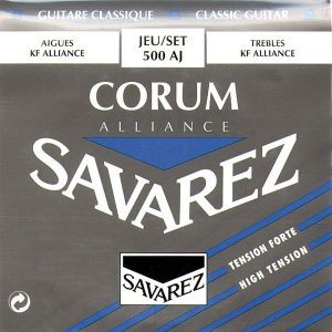Corum Savarez Strings