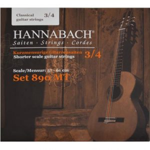 Hannabach Kinder Guitar Strings
