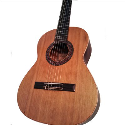 Ruben Flores Model 400 Classical Guitar