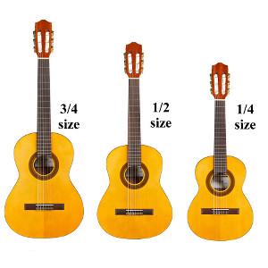 Cordoba Protege C1 Student Guitars