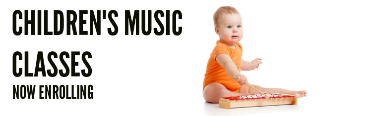 Children's Music Classes