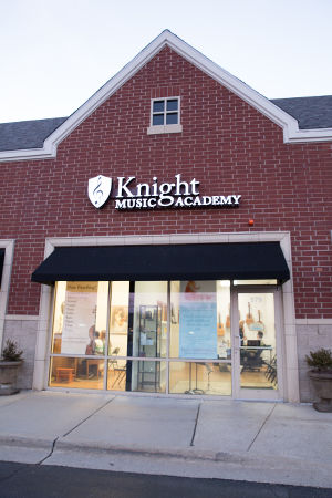 Knight Music Academy