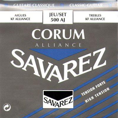 Corum Savarez Strings